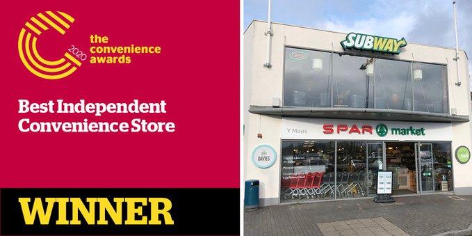 Best Independent Convenience Store