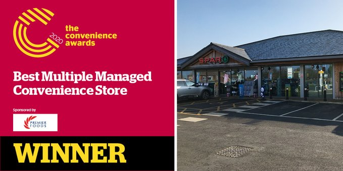 Best Multiple Managed Convenience Store