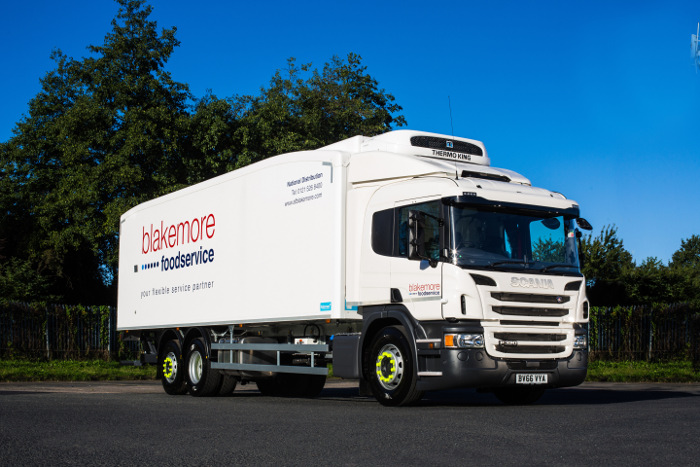 Blakemore Foodservice