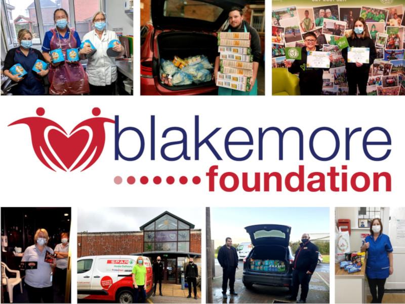 Blakemore Foundation
