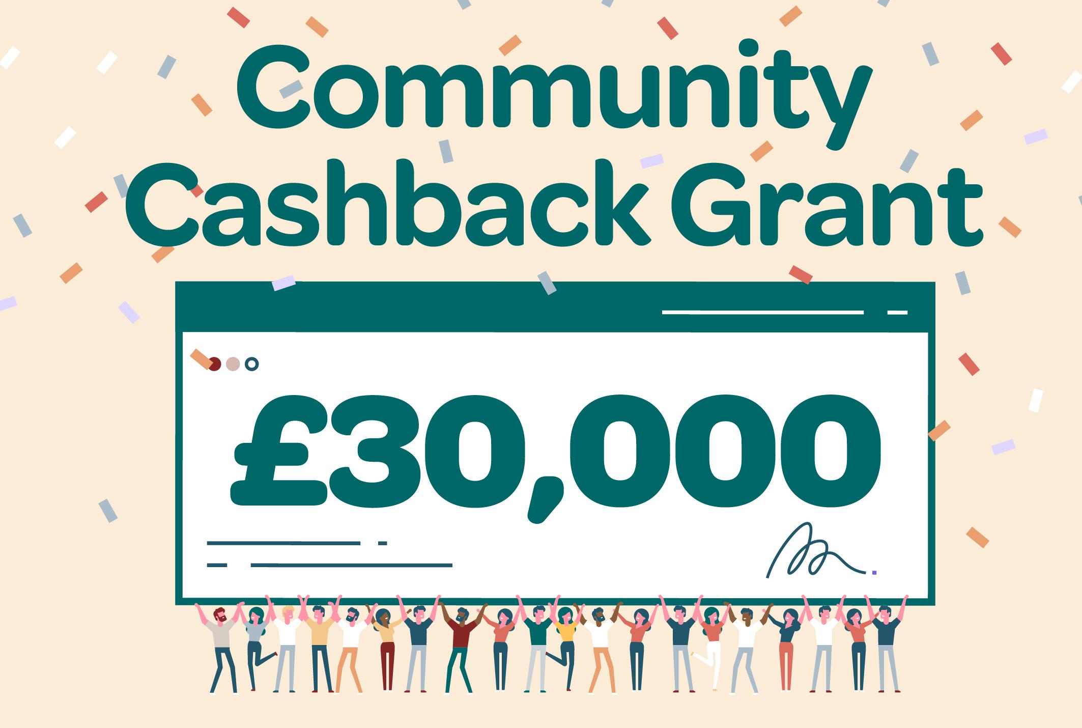 Community Cashback