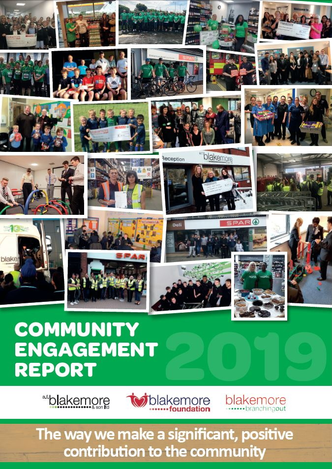 Community Engagement Report