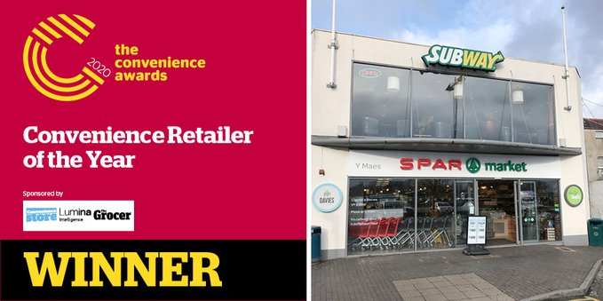 Convenience Retailer of the Year