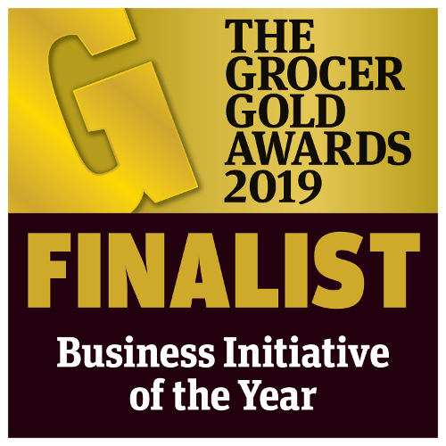 Grocer Gold Awards finalist