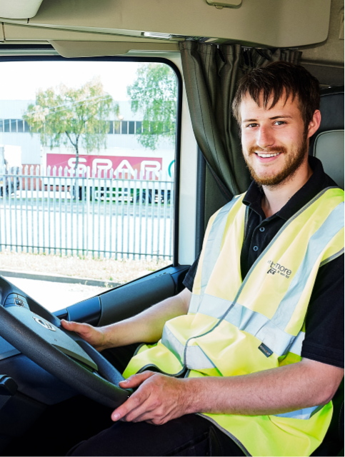 HGV driver job opportunities
