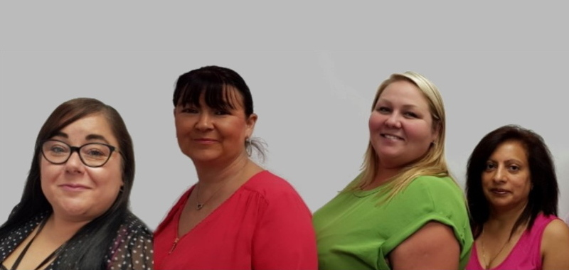 Local Authority Customer Services Team