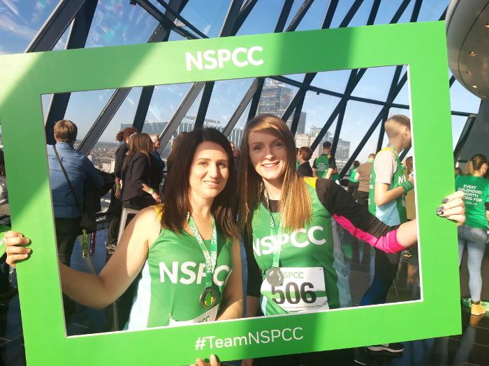 NSPCC Gherkin Challenge
