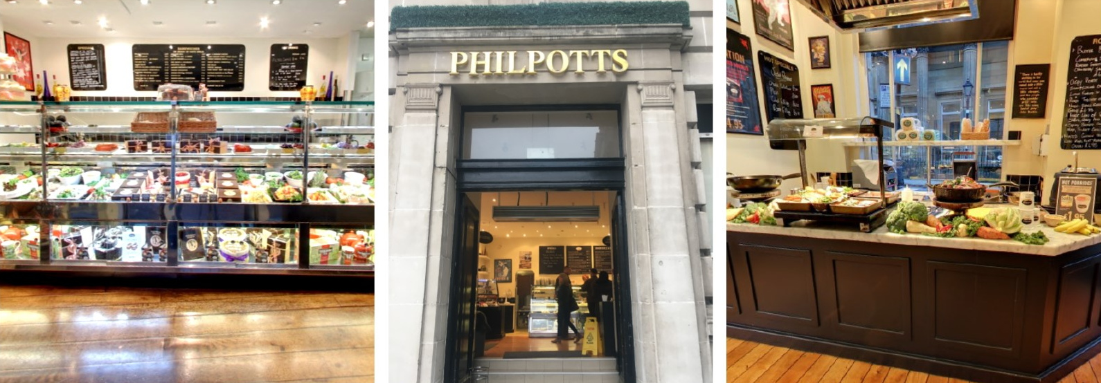 Philpotts stores