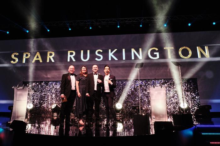SPAR Ruskington