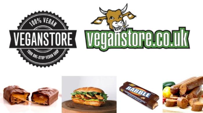 Vegan Store
