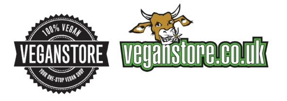 Vegan Store logos