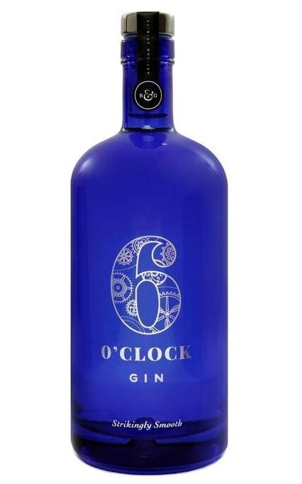 6_OClock_Gin