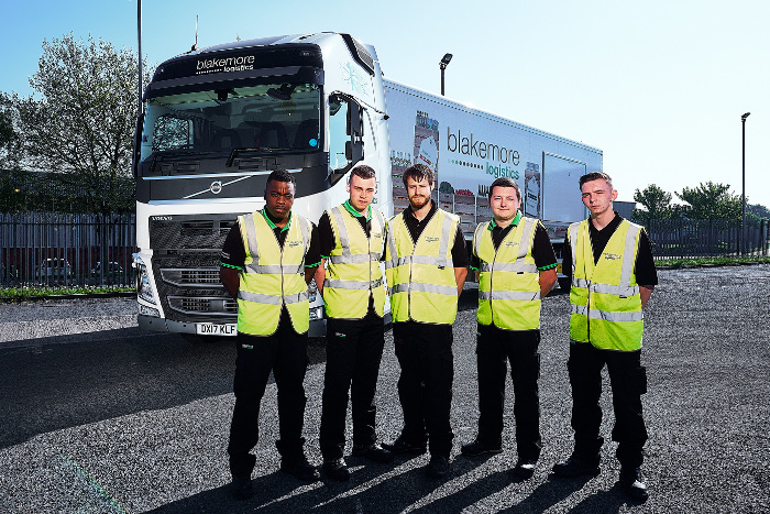 A.F._Blakemore_LGV_Transport_Apprenticeship