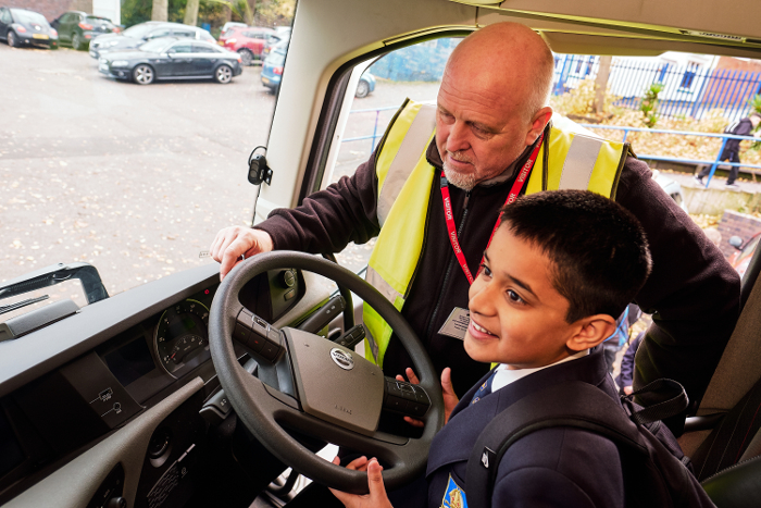 A.F._Blakemore_Road_Safety_Week