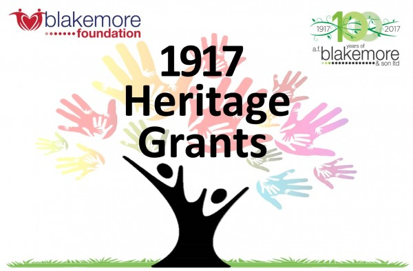 A.F._Blakemore_Son_Ltd_1917_Heritage_Grants_Scheme