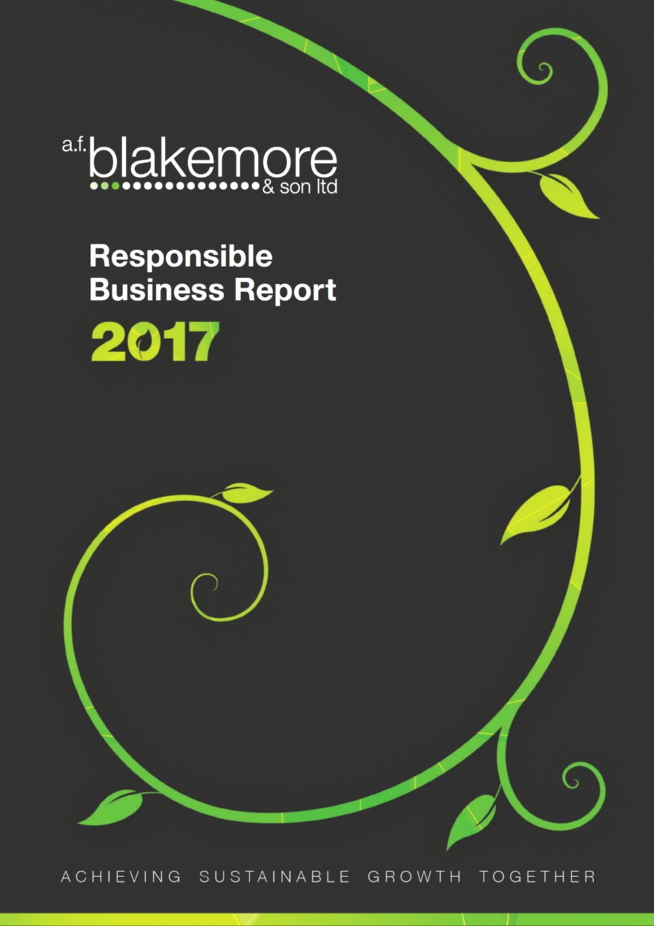 A.F._Blakemore_Son_Ltd_Responsible_Business_Report