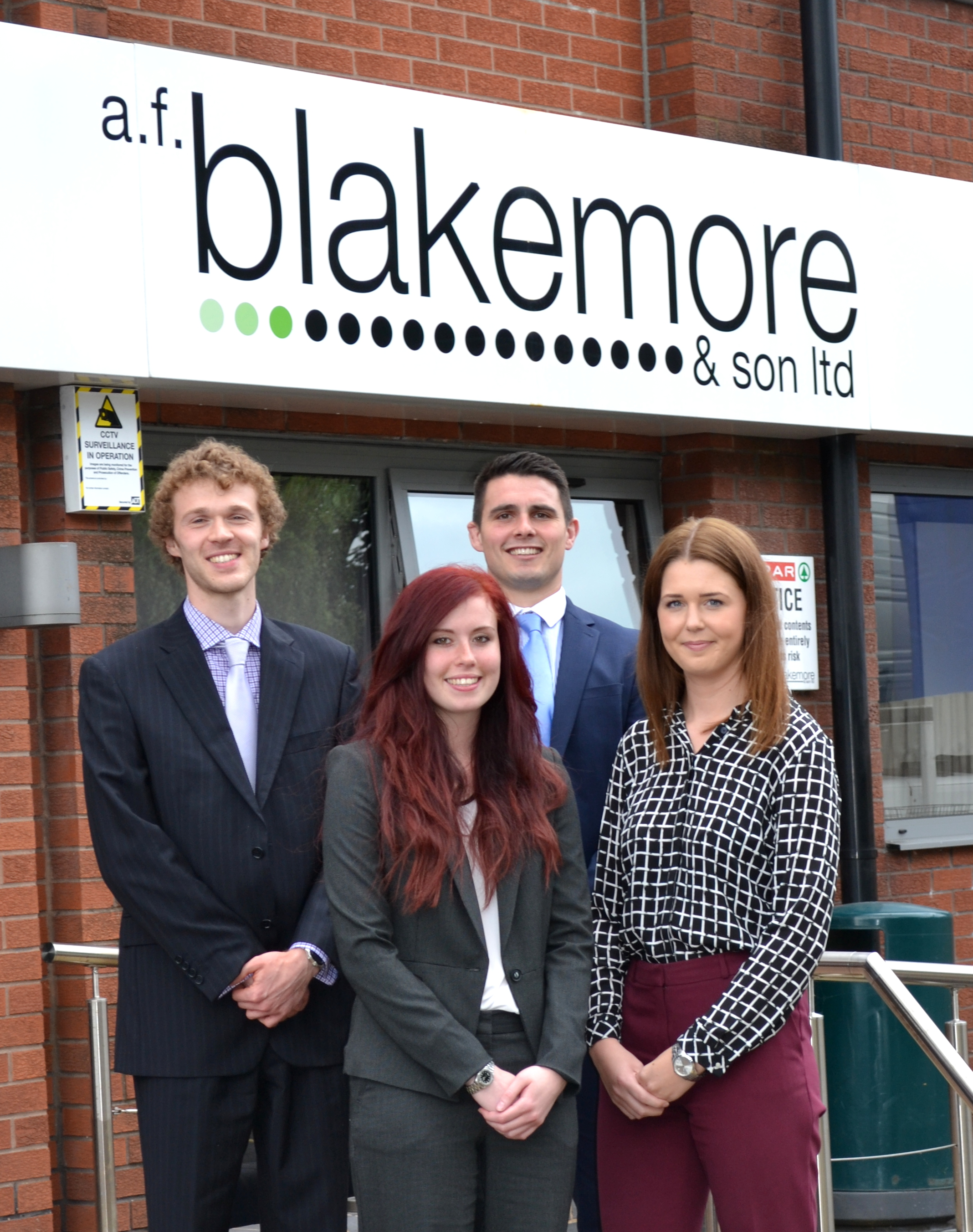 A.F._Blakemore_Son_Ltd_head_office_Willenhall