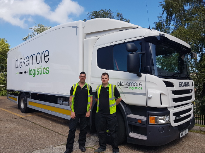 A.F._Blakemore_Warehouse_to_Wheels_driver_training_programme