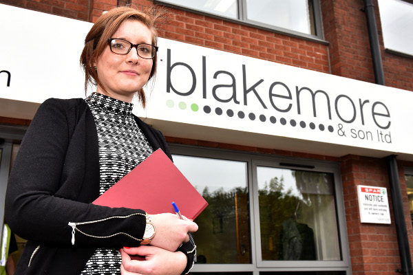 A.F._Blakemore_head_office_careers