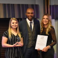 A.F. Blakemore Honoured at Apprenticeship Awards