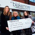 A.F. Blakemore Awards 12 Good Causes £1,917 Heritage Grants