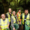 A.F. Blakemore Goes Green for Environmental Focus Week