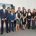 A.F. Blakemore and Barclays Join Forces to Develop Future Talent