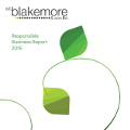 A.F. Blakemore Publishes Group Responsibility Report