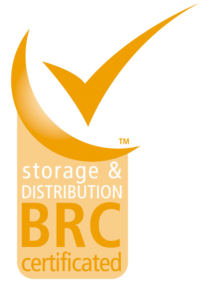 BRC_Storage_Distribution_Certification