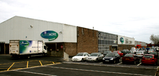Bangor Cash & Carry