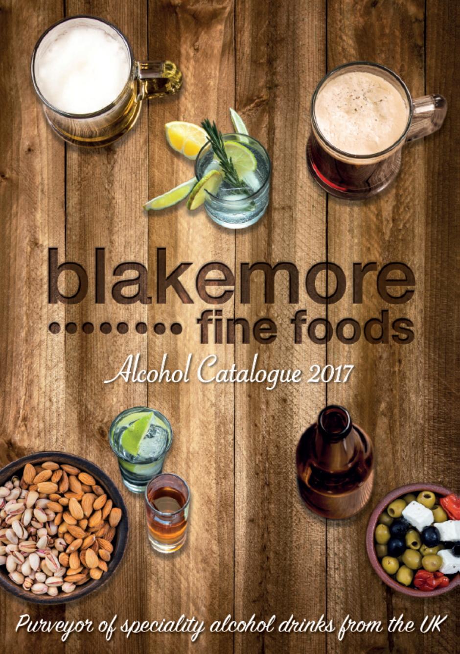 Blakemore_Fine_Foods_Alcohol_Catalogue