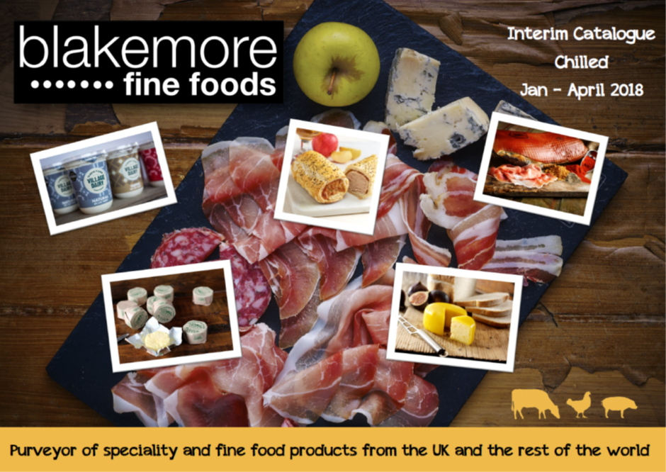 Blakemore_Fine_Foods_Chilled_Catalogue