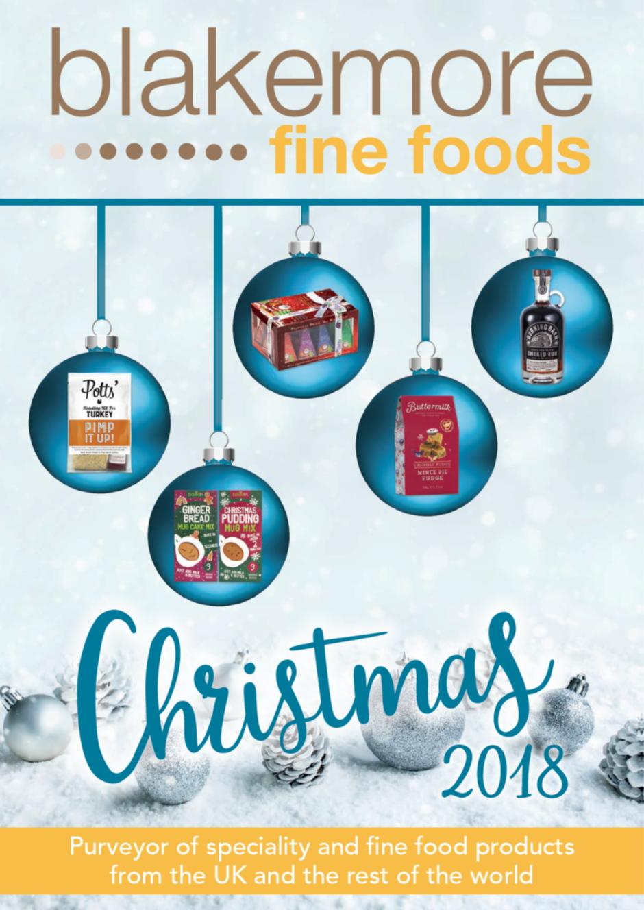 Blakemore_Fine_Foods_Christmas_Catalogue_2018