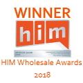 Blakemore Foodservice Crowned Favourite Delivered Wholesaler at HIM Wholesale Awards