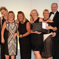 Blakemore Foodservice Celebrates Top Caterers at Awards