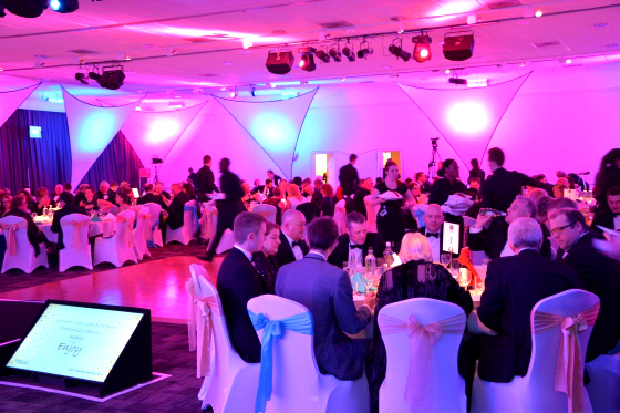 Blakemore Food Service Awards
