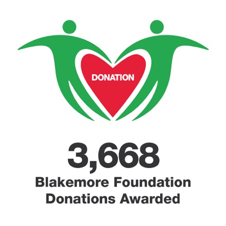 Blakemore_Foundation_donations_awarded