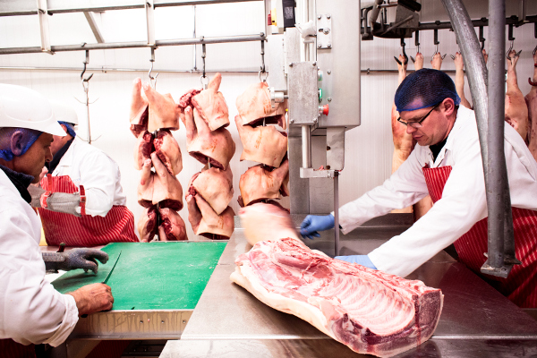 Blakemore_Fresh_Foods_meat_processing_and_cutting_plant