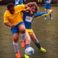 Blakemore Logistics Hosts Junior Football Competition
