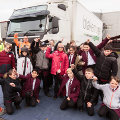Road Safety Week Reaches Out to 900 Schoolchildren