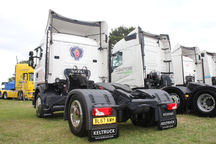 Blakemore_Logistics_at_Truckfest