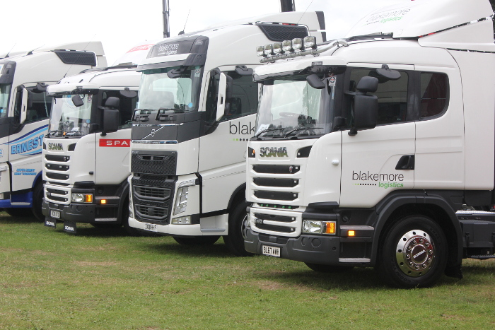 Blakemore_Logistics_at_Truckfest_(7)