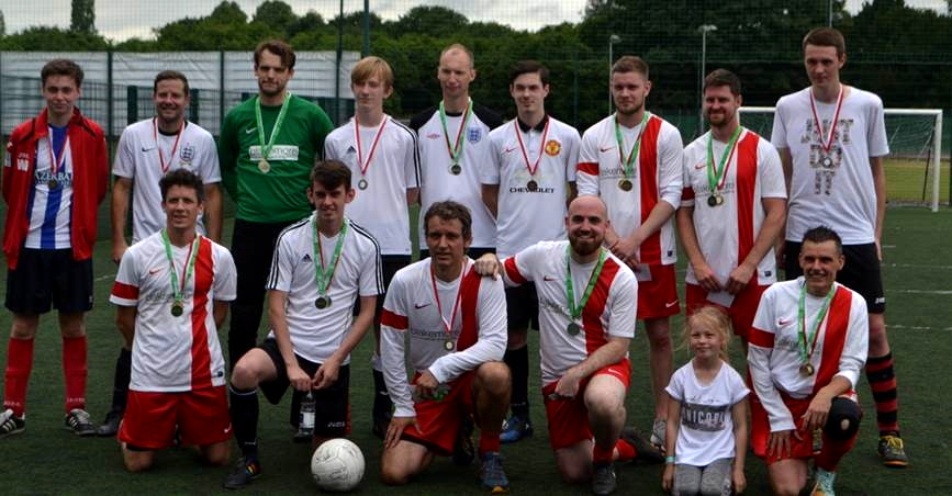 Blakemore_Retail_Football_Tournament_winning_teams