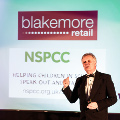 Blakemore Retail Charity Ball Raises £32,000 for NSPCC