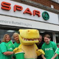 Blakemore Retail Raises Child Safety Awareness and a Roarsome £52,000 for the NSPCC