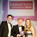 Double Success for Blakemore Retail at CTP Awards