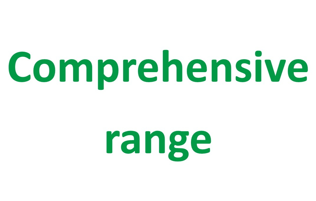Comprehensive_range