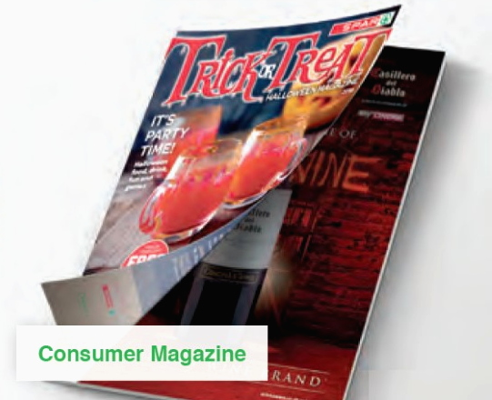 Customer_magazines