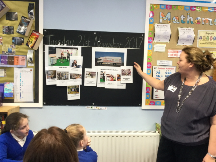 Eastfield_Primary_School_Careers_Day