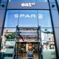 New Eat 17 Hammersmith Store Reinvents the Market Hall